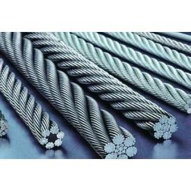 Канат стальной ГОСТ 7668-80 16,5 мм
