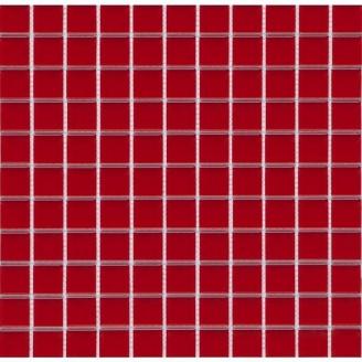 Мозаїка скляна VIVACER B001 300x300x4 мм
