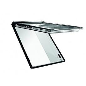 Мансардне вікно Roto Designo R85 H WD 74х140 см