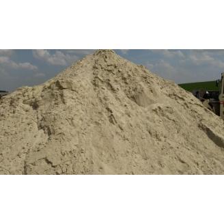 Песок карьерный на мулярку и штукатурку