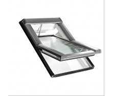 Мансардное окно Roto Designo R45 K WD RotoTronic E 94х118 см