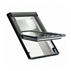 Мансардне вікно Roto Designo R45 H WD 74х140 см