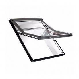Мансардне вікно Roto Designo R75 K 94х140 см