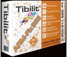 Клей для пенопласта Tibilit ARM-Fix 333 25 кг