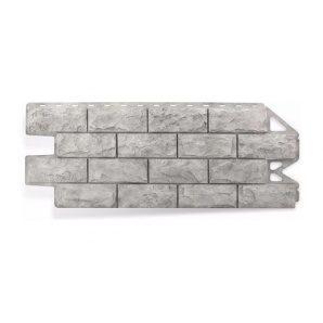 Фасадна панель Альта-Профіль Фагот 1160х450х20 мм Раменський