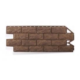 Фасадная панель Альта-Профиль Фагот 1160х450х20 мм Можайский