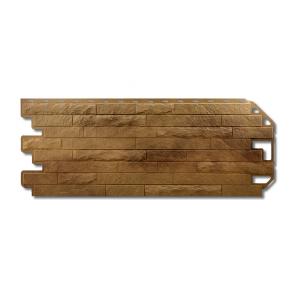 Фасадная панель Альта-Профиль Кирпич-Антик 1170х450х20 мм Рим