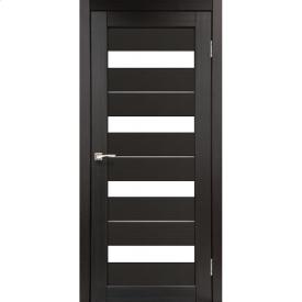 Двери межкомнатные Корфад PORTO DELUXE PD-02 600х2000 мм венге