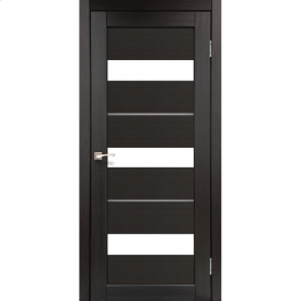 Двери межкомнатные Корфад PORTO DELUXE Венге PD-12 700х2000 мм