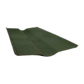 Ендова Onduline 900 мм зеленый