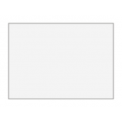 ПВХ панель Альта-Профиль термопроводная 8х370х2700 мм белый глянцевый