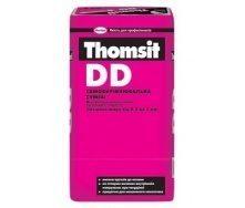 Самовыравнивающаяся смесь Tomsit DD 25 кг