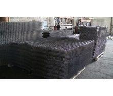 Сетка анкерная кладочная 50х50х4 мм 0,5х2 м