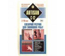 Клей для гранита Artisan С-12 25 кг