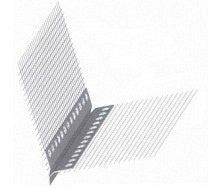 Угол штукатурный с металлической сеткой 3 м