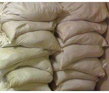 Песок овражный в мешках 50 кг