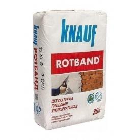 Штукатурка Knauf Rothband 15 кг