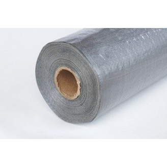 Пароизоляция Silver 1,5х50 м 75 м2