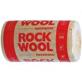 Утеплитель Rockwool Domrock 9000х1000х100 мм 9 м2