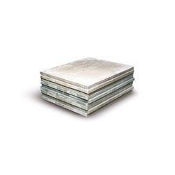 Пазогребневая влагостойкая плита Knauf 80х666х500 мм