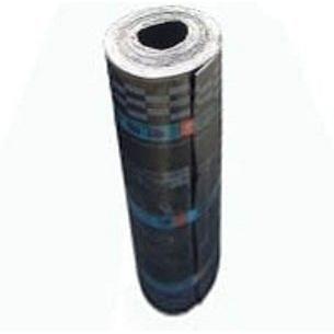 Еврорубероид Полибуд ХПП 2 мм 9 м2