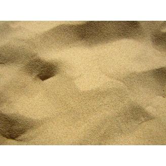 Песок речной насыпью 10 т