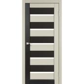 Двері міжкімнатні Корфад PORTO COMBI COLORE Білений дуб РС -05 800х2000 мм