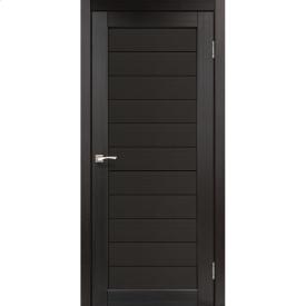 Двери межкомнатные Корфад PORTO Венге PR-13 600х2000 мм