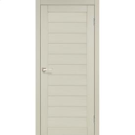 Двери межкомнатные Корфад PORTO Беленый дуб PR-13 800х2000 мм