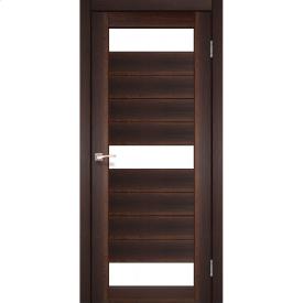 Двери межкомнатные Корфад PORTO Орех PR-14 900х2000 мм
