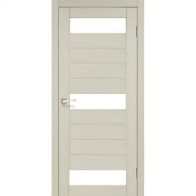 Двери межкомнатные Корфад PORTO Беленый дуб PR-14 800х2000 мм