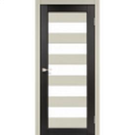 Двери межкомнатные Корфад PORTO COMBI COLORE Беленый дуб PС-04 900х2000 мм