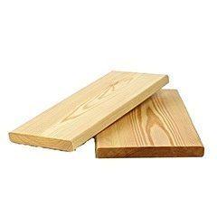 Деревянный сайдинг и планкен