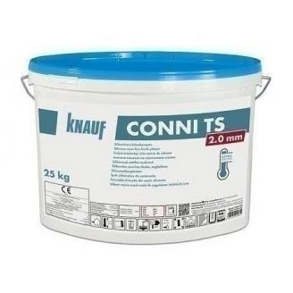 Штукатурка Knauf Conni TS тонированная 25 кг
