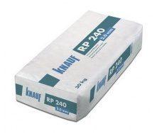 Штукатурка Knauf RP 240 3 мм 30 кг