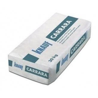 Штукатурка Knauf Carrara тонированная 1,0 мм 30 кг
