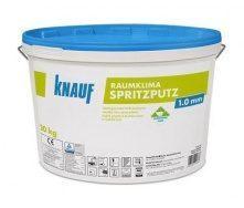 Штукатурка Knauf Diamant Spritzputz 20 кг