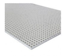 Гипсокартон Knauf Cleaneo Akustik linear 10/23R 4FF 12,5х1196х2001 мм черный