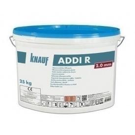 Штукатурка Knauf Addi R 3 мм 25 кг