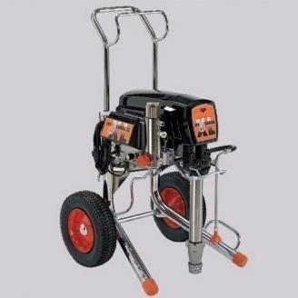 Апарат безповітряного нанесення Knauf PFT SAMBA XL 5,5 л/хв