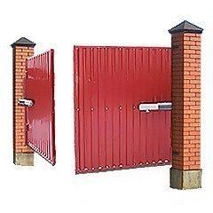 В'їзні ворота