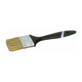 Кисть з пластиковою ручкою 4 англійського типу 15 мм