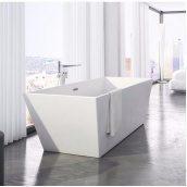 Ванна акриловая RAVAK Freedom R отдельно стоящая 175x75 см