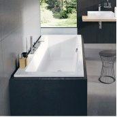 Ванна акриловая RAVAK Formy 01 прямокутна 180х80 см