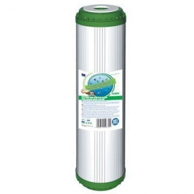 Картридж вугільний Aquafilter FCCBKDF