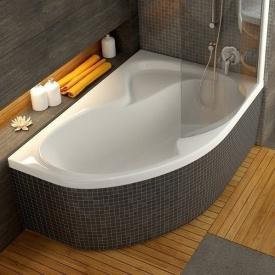 Ванна акриловая RAVAK Rosa II асимметричная 170x105 см правая
