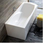 Ванна акриловая YOU N прямоугольная 185х85 см