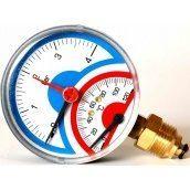 Термоманометр Termico