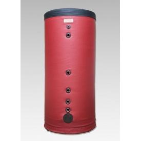Бойлер косвенного нагрева с теплообменником Termico 400 л 12 кВт