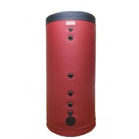Бойлер косвенного нагрева с теплообменником Termico 350 л 12 кВт
